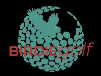 Birdie Golf Logo